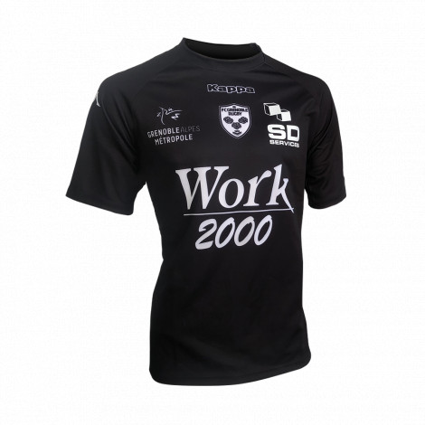 Maillot Europe 18/19 Adulte