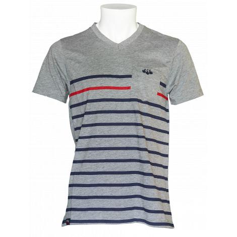 Tee-shirt Marinière MOBIS