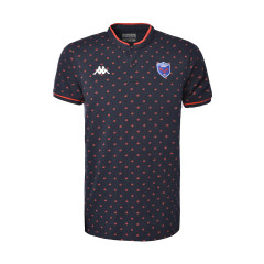 Polo ABBACO junior FCG