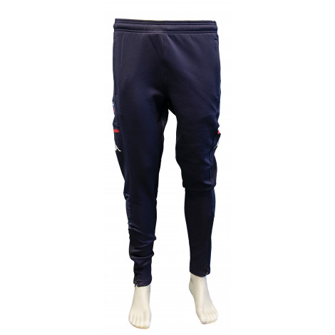 Pantalon ABUN ZIP 4 FCG