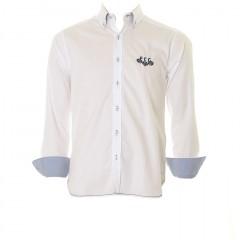Chemise VIP blanche