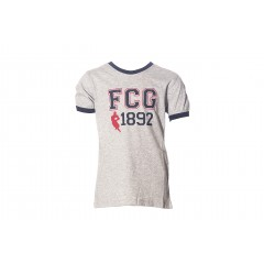 T-shirt TAD gris junior