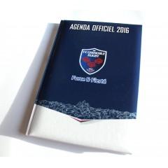 Agenda Officiel 2016