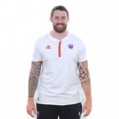 T-shirt SYBILA blanc