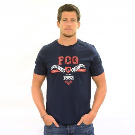 T-shirt GOTAN bleu