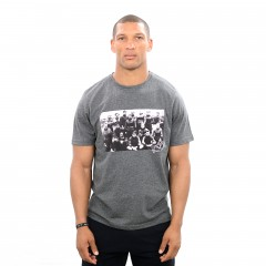 T-shirt GASPAR anthracite