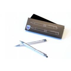 Set 2 stylos