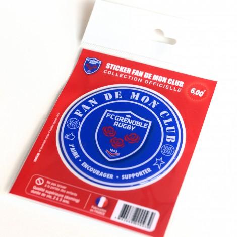 Sticker Fan