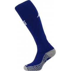 Chaussettes 18/19 bleues