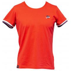 Tee-shirt GABI rouge FCG