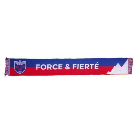 Echarpe SUPPPORTER FCG tissée 2020-2021