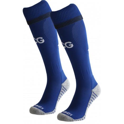 Chaussettes FCG 2020-2021 bleues