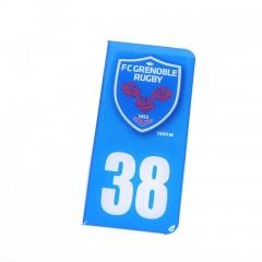 Sticker Région FCG