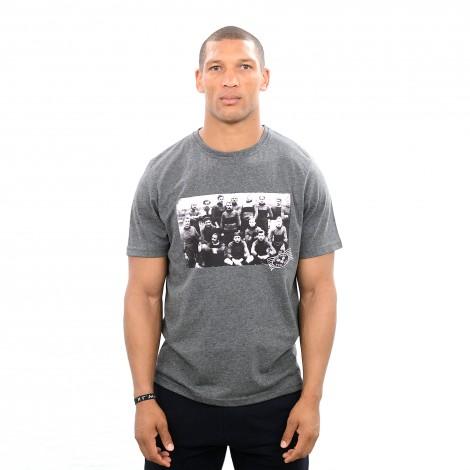 T-shirt GASPAR anthracite
